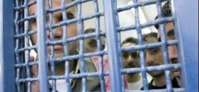Jailed Palestine journalists stage one day hunger strike